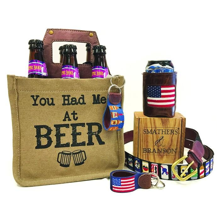 Smathers & Branson Beer Accessories